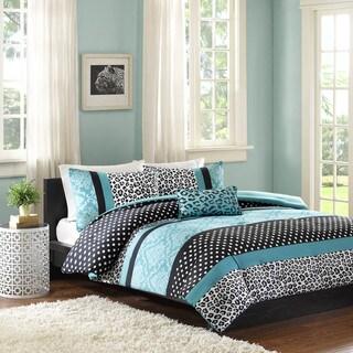 Mizone Camille 4 Piece Comforter Set
