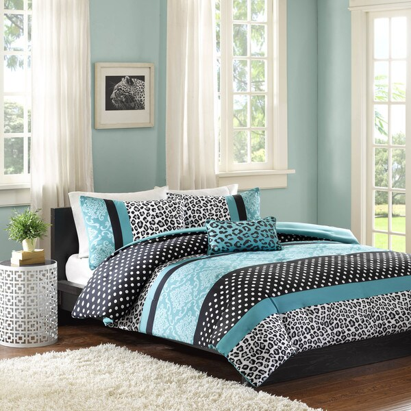Mi Zone Camille 4-piece Comforter Set