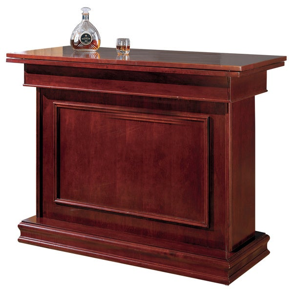 Game Table Bar Unit