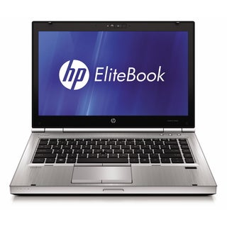 HP Elitebook 8560P 15.6-inch Notebook Intel Core i5 2.3GHz 4GB 500GB Win 7