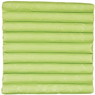 Nourison Mina Victory 17-inch Lime Indoor/Outdoor Pillow Cushion