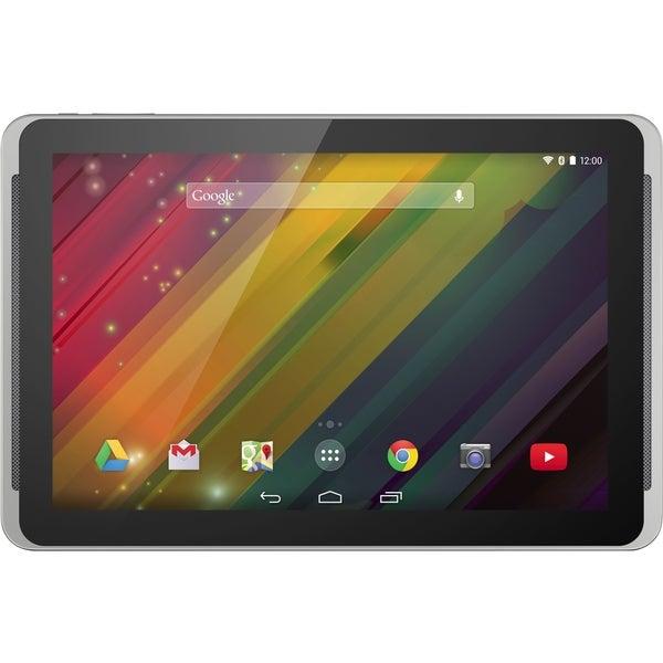HP 10 Plus 2201us 16 GB Tablet - 10.1