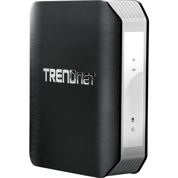 TRENDnet TEW-815DAP IEEE 802.11ac Wireless Access Point - ISM Band -