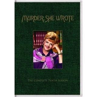 Murder, She Wrote: Season Ten (DVD)