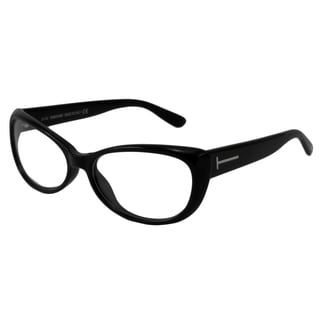 Tom Ford Women's TF5263 Cat-Eye Optical Frames