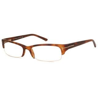 Tom Ford Men's TF5122/ Unisex Rectangular Optical Frames
