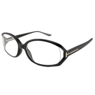 Tom Ford Women's TF5186 Oval Optical Frames