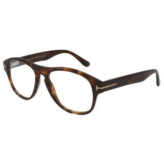 Tom Ford Men's TF5198 Aviator Optical Frames