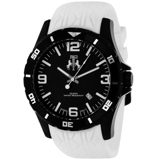 Jivago Men's Ultimate Sport White Watch