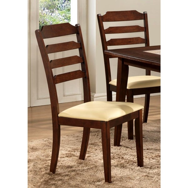 Hemstead Classic Dining Chairs (Set of 2)