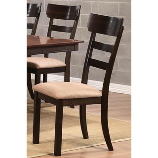 Hillsdale Classic Dining Chairs (Set of 2)
