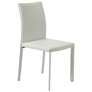 Venue Design Cream / White Dinning Chairs (Set of 4)