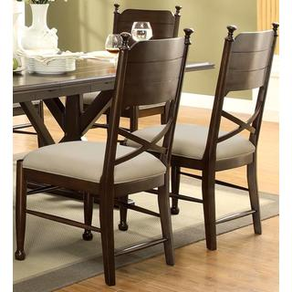 Anne France Dining Chairs (Set of 2)