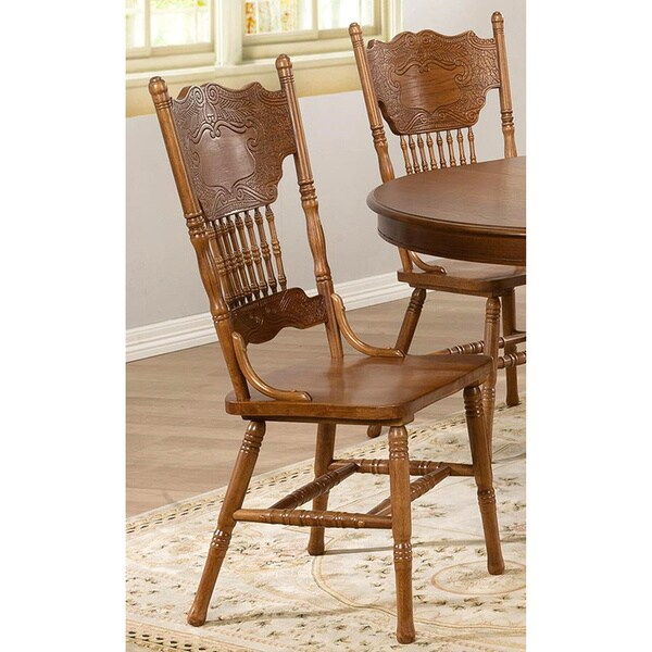 jasmine windsor country style dining chairs set of 2 16408309