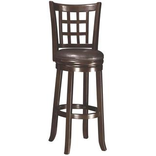 Catania Square Swivel Bar Stool