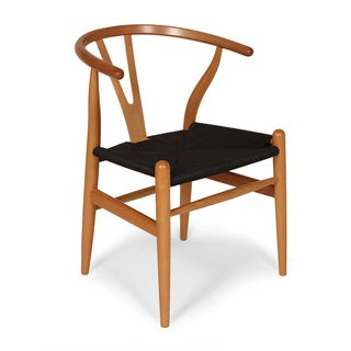 The Wishbone Chair
