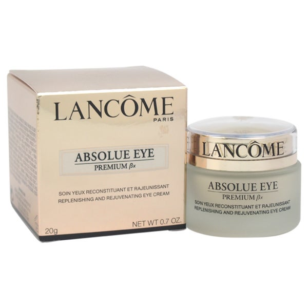 Lancome Absolue Eye Premium Bx 0.7-ounce Eye Cream