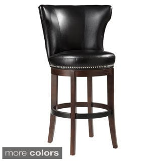 Sunpan Tavern Swivel Bar Stool