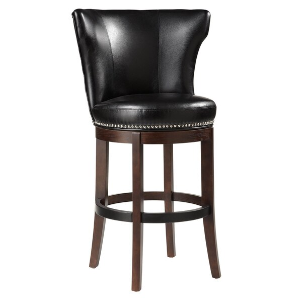 Sunpan 5west Tavern Swivel Bar Stool 16409034