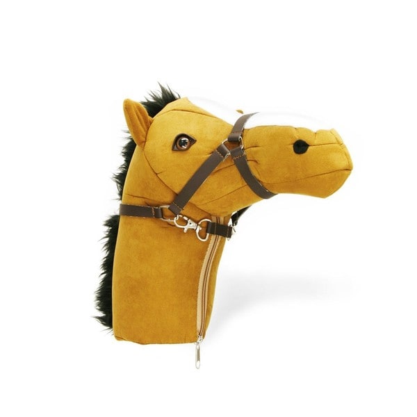 Hireko Horse Headcover