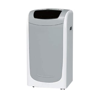 SPT 11,000 BTU Dual-hose System Portable Air Conditioner