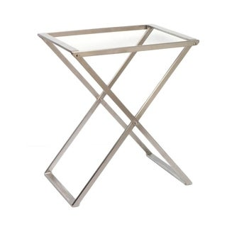 Folding Stand for Buffet Glass Trays (BAR-343-344)