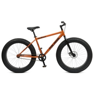 Polaris - Wooly Bully Fat Tire Bicycle