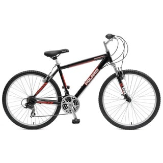 Polaris 600 RR Series Black Mountain Bike