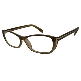 Fendi Women's F977 Rectangular Optical Frames