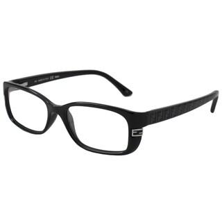 Fendi Women's F999 Rectangular Optical Frames