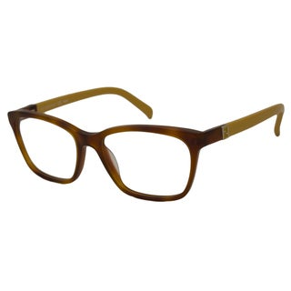 Fendi Women's F1013 Rectangular Optical Frames