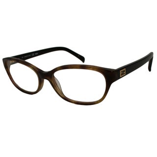 Fendi Women's F1033 Rectangular Optical Frames