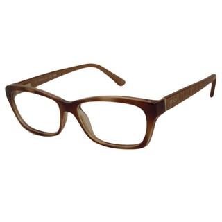 Fendi Women's F1034 Rectangular Optical Frames