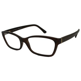 Fendi Women's F939 Rectangular Optical Frames