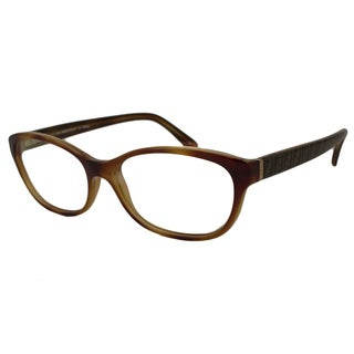 Fendi Women's F940 Rectangular Optical Frames