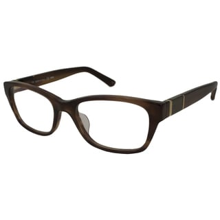 Fendi Women's F958 Rectangular Optical Frames