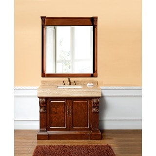 James Martin Furniture Toscano 42-inch Single Vanity Set