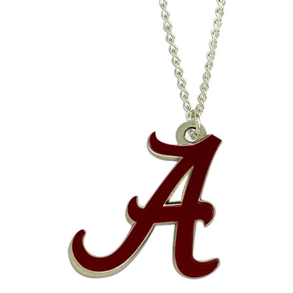 NCAA Alabama Crimson Tide Chain Necklace 13379048