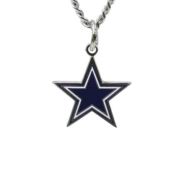 NFL Dallas Cowboys Chain Necklace