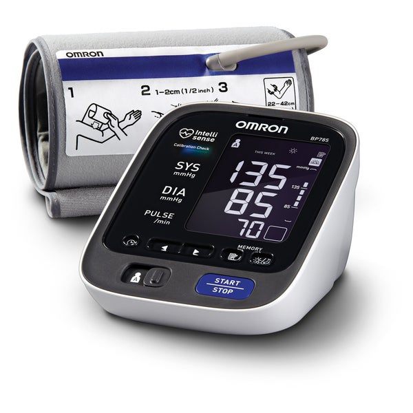 10-Series Upper Arm Monitor