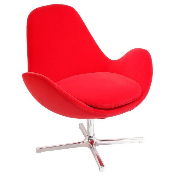 Real Red Chair