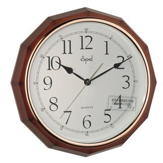 Westminster Opal Chime Clock