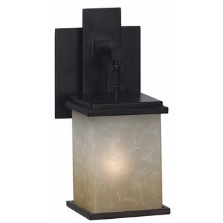 Plat 1-light Sconce