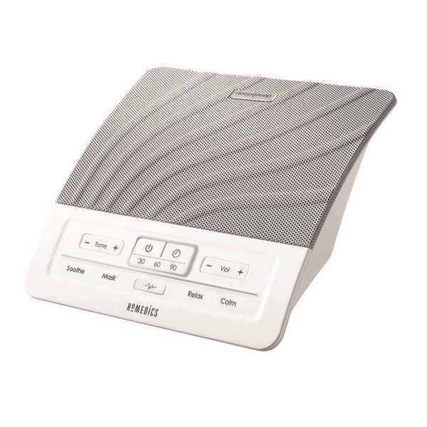 Deep Sleep I Bedside Portable