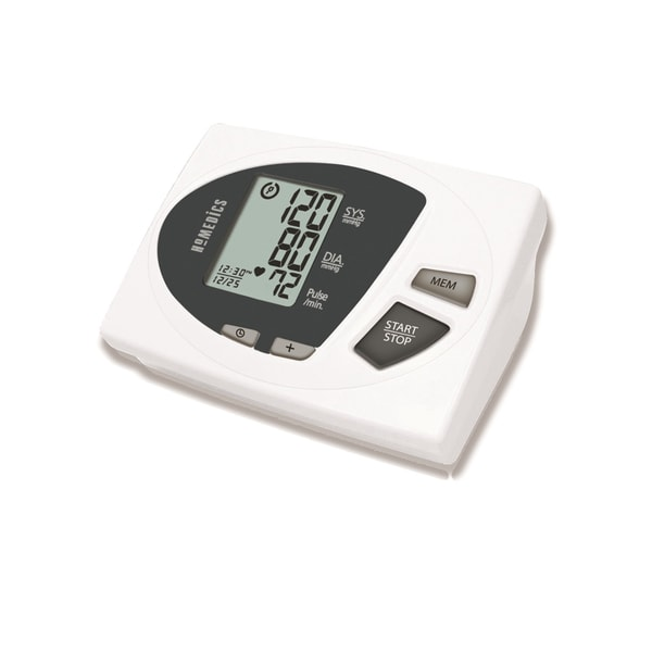 Homedics Automatic Arm Blood Pressure Monitor