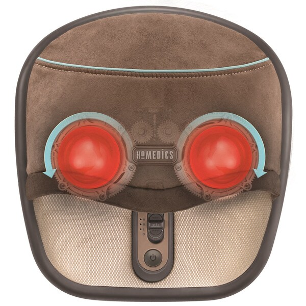 Compress Shiatsu Foot Massager
