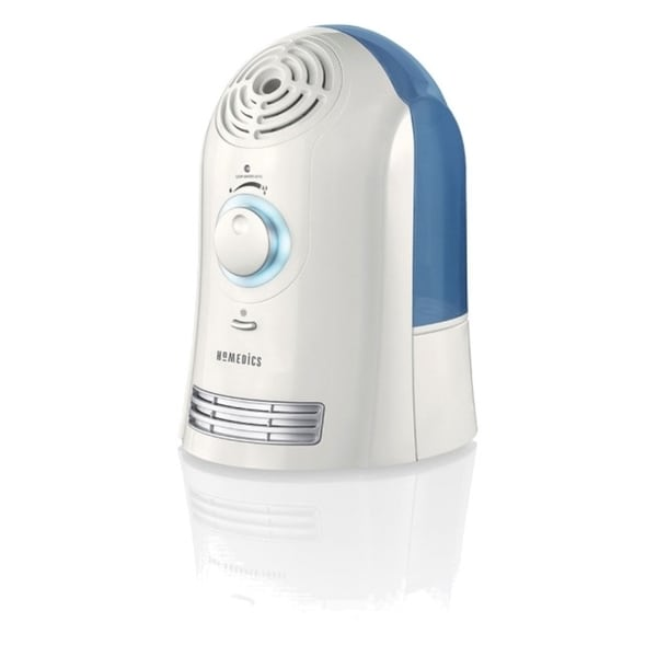 HoMedics Cool Mist Ultrasonic Humidifier 13379544