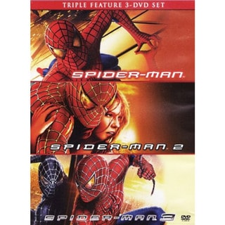 Spider-Man 1-3 (DVD) 13379781
