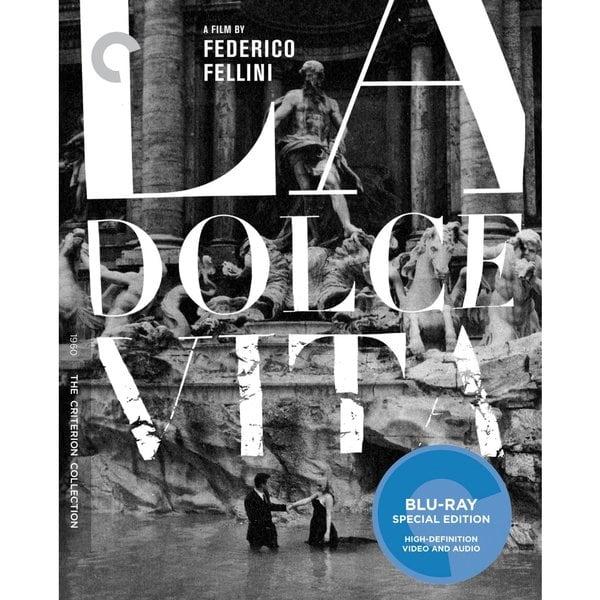 La Dolce Vita (Blu-ray Disc) 13381093