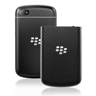 BlackBerry Q10 OEM Original Dust Resistant Battery Door BBQ10DR (A)